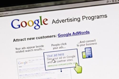 קמפיין ממומן גוגל אדוורדס - שיווק והנגשת אתרים