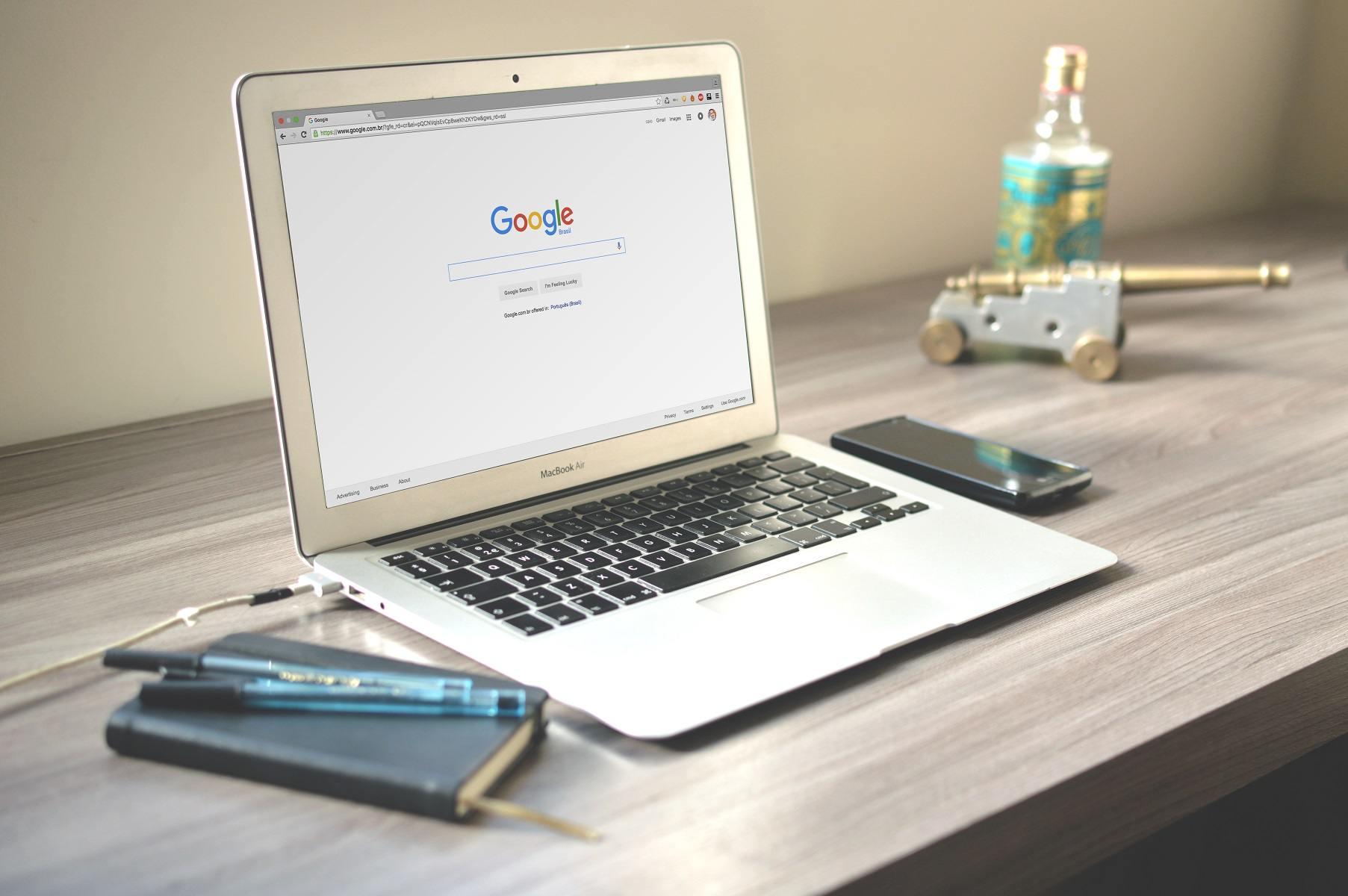 פרסום בגוגל מחשב נייד וסמארטפונים - חוק נגישות אתרים