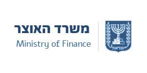 לוגו משרד האוצר