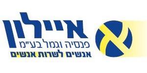 לוגו חברת איילון ביטוח