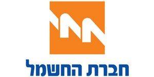 לוגו חברת החשמל