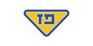 לוגו חברת פז