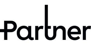 לוגו חברת פרטנר