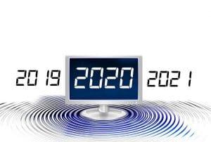 google updats 2020